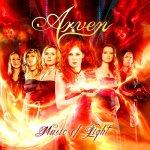 Arven_MusicLight