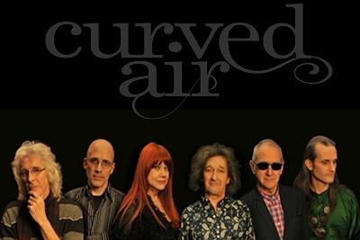CurvedAir