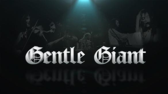 GentleGiant