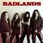 Badlands_Badlands