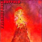 Buffalo_VolcanicRock