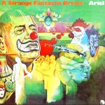 Ariel_StrangeDream