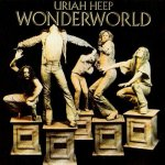 UriahHeep_Wonderworld